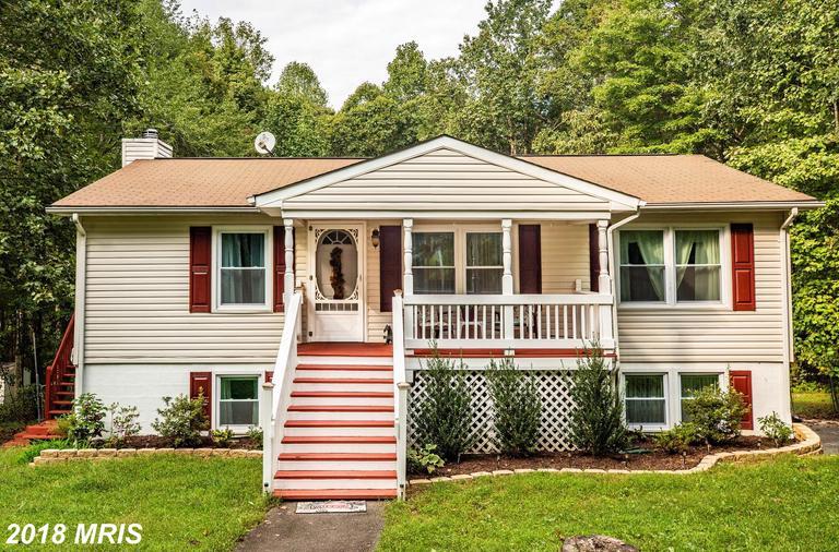 12901  Flintlock,  Spotsylvania, VA