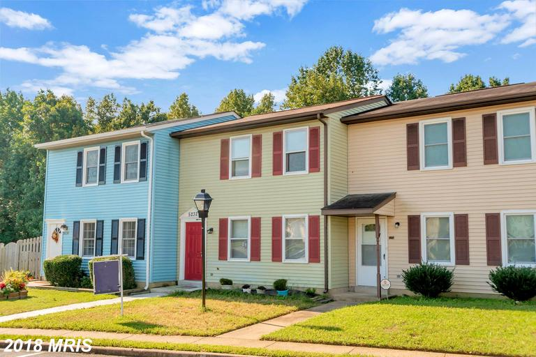 5232  Magnolia,  Fredericksburg, VA