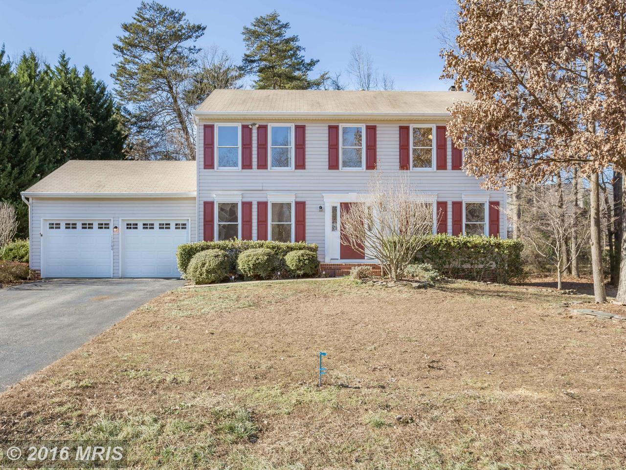 11704  New Bond,  Fredericksburg, VA