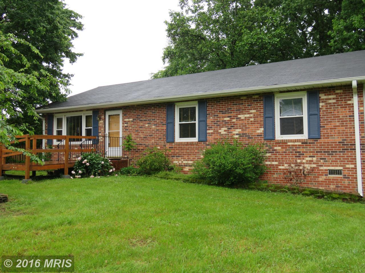 5074  Kildare,  Fredericksburg, VA