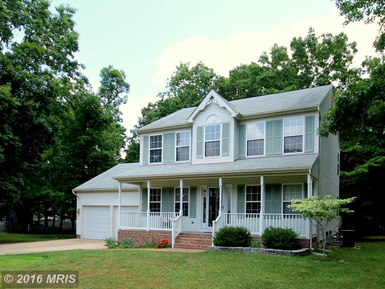 11409  Kingswood,  Fredericksburg, VA