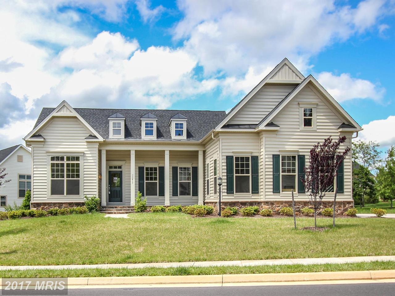 11417  Osprey,  Spotsylvania, VA