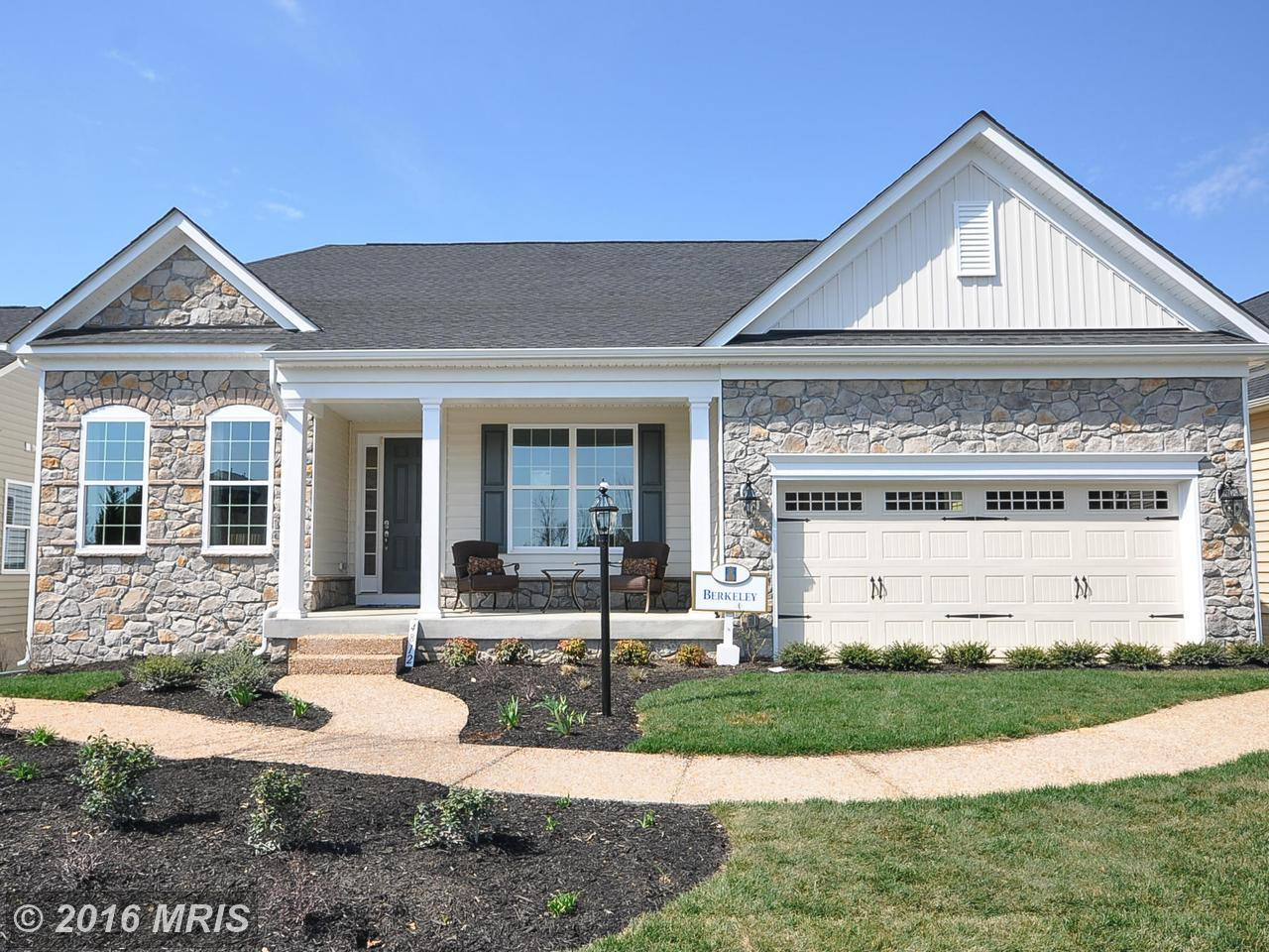 5913  S. Mills Manor,  Fredericksburg, VA