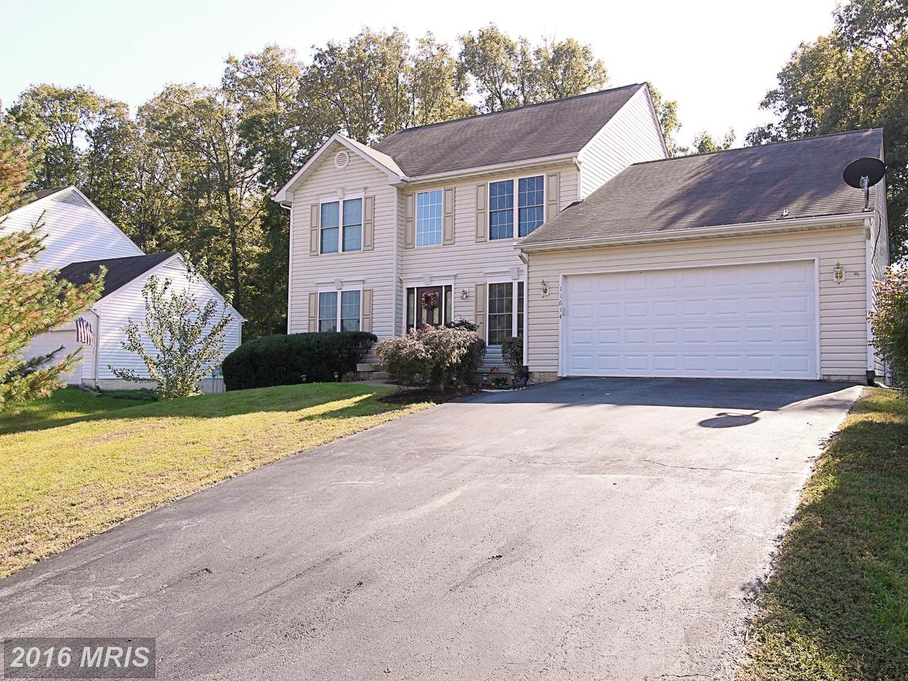 11614  New Bond,  Fredericksburg, VA