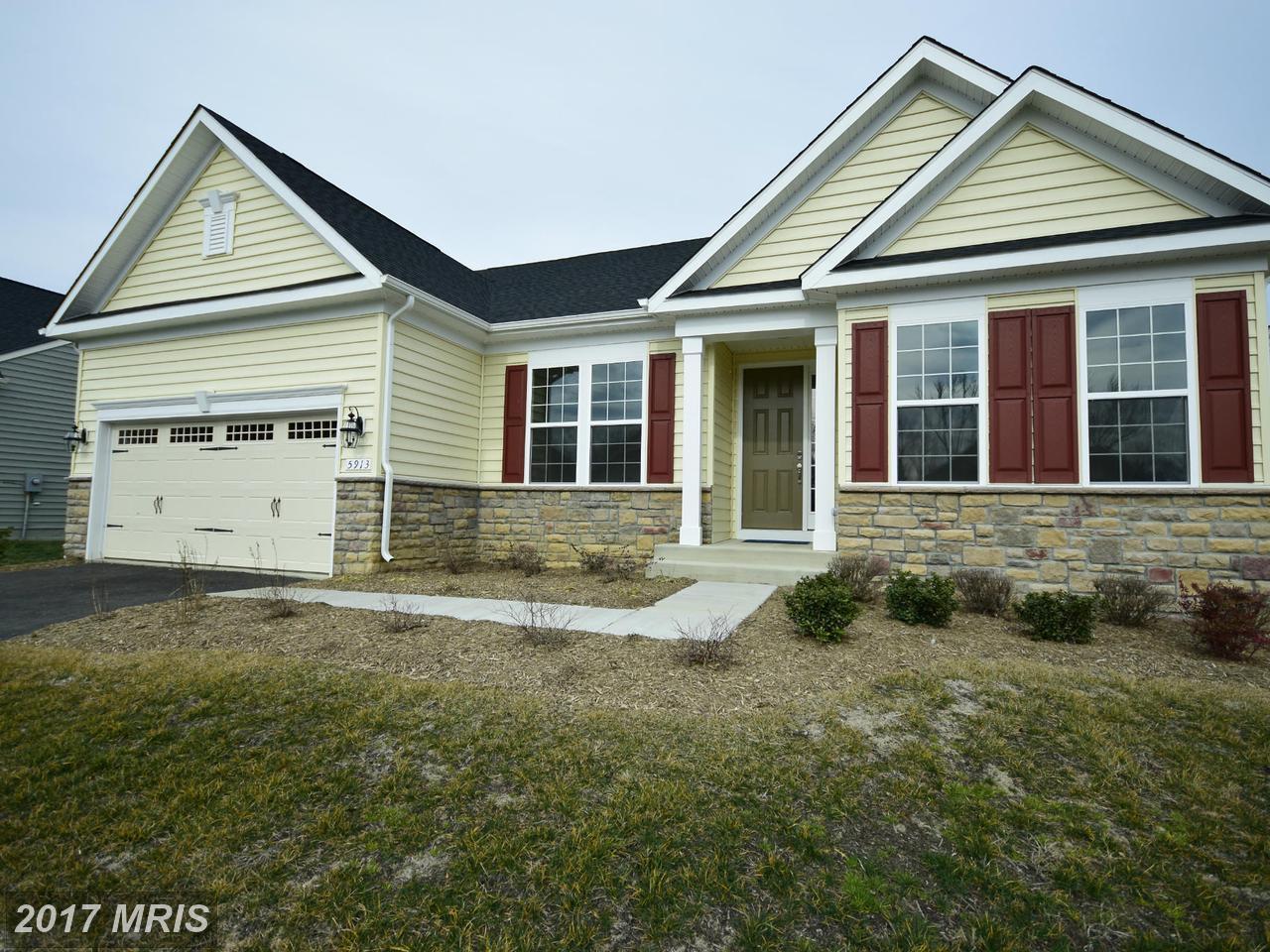 5913  Mills Manor,  Fredericksburg, VA