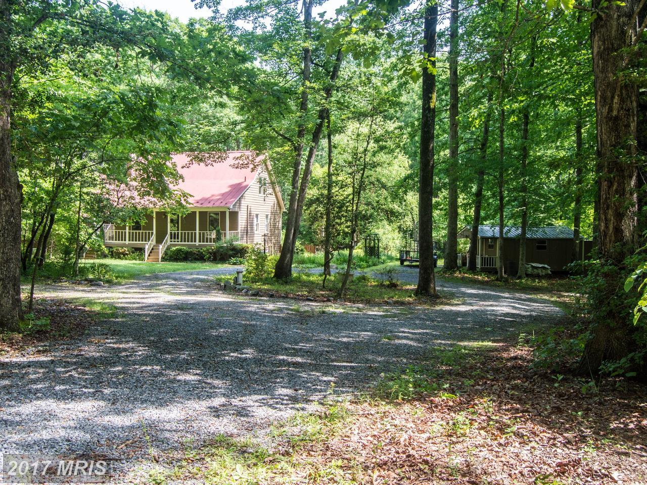 14411  Spotswood Furnace,  Fredericksburg, VA