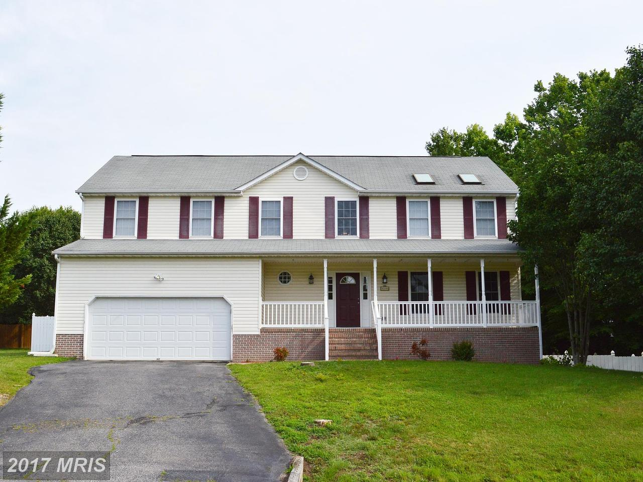 7413  Heathrow,  Fredericksburg, VA