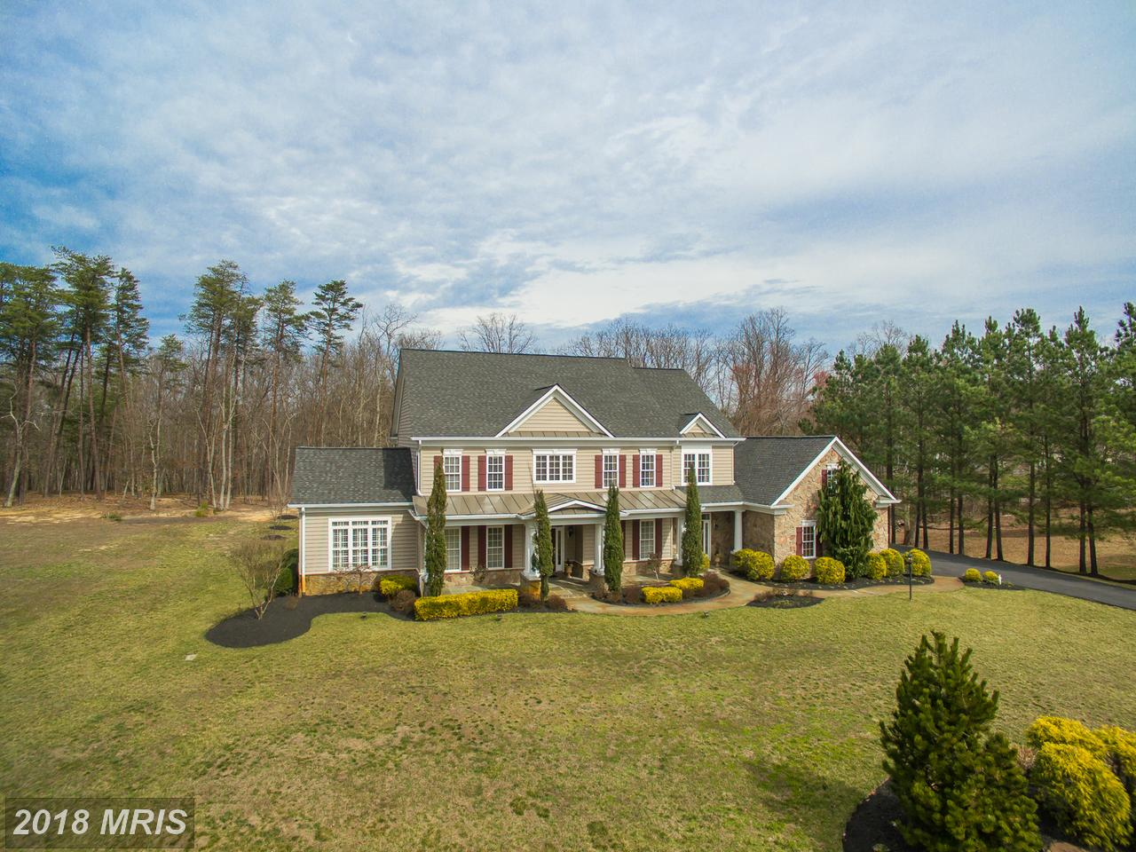 12651  Hidden Hills,  Fredericksburg, VA