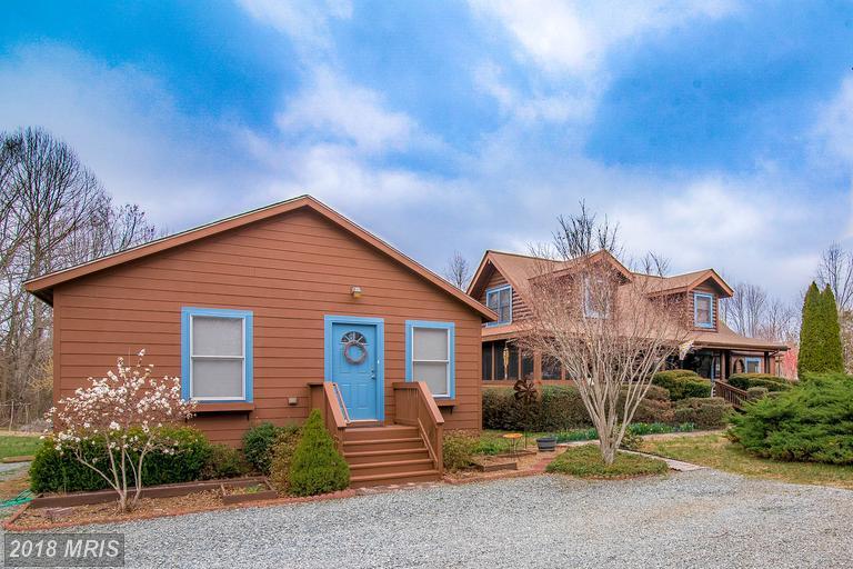 1235  Hartwood,  Fredericksburg, VA