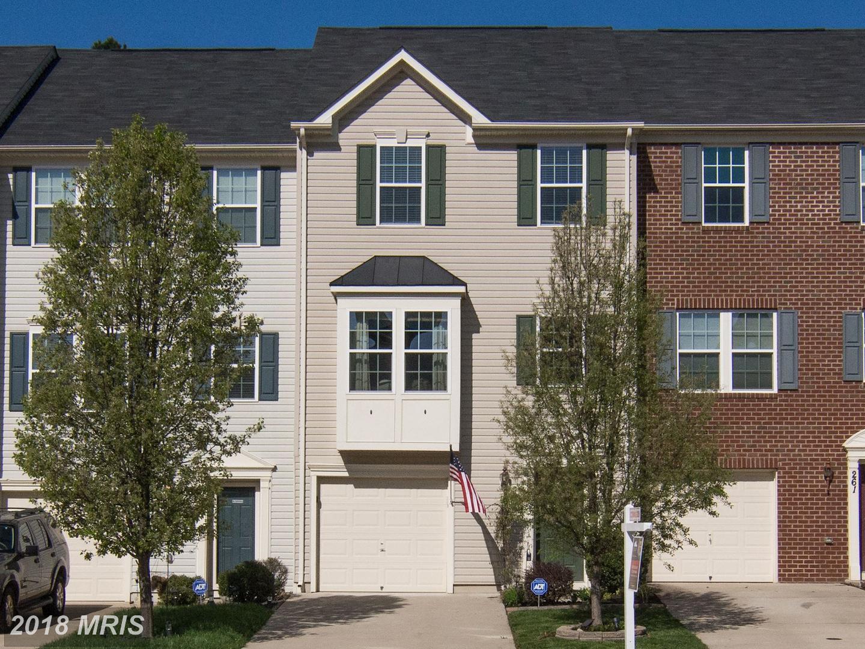 259  Woodstream,  Stafford, VA