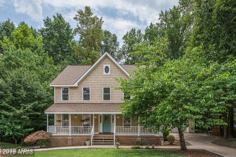 98  Hamlin,  Fredericksburg, VA