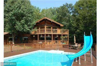 123  WATEREDGE,  FREDERICKSBURG, VA