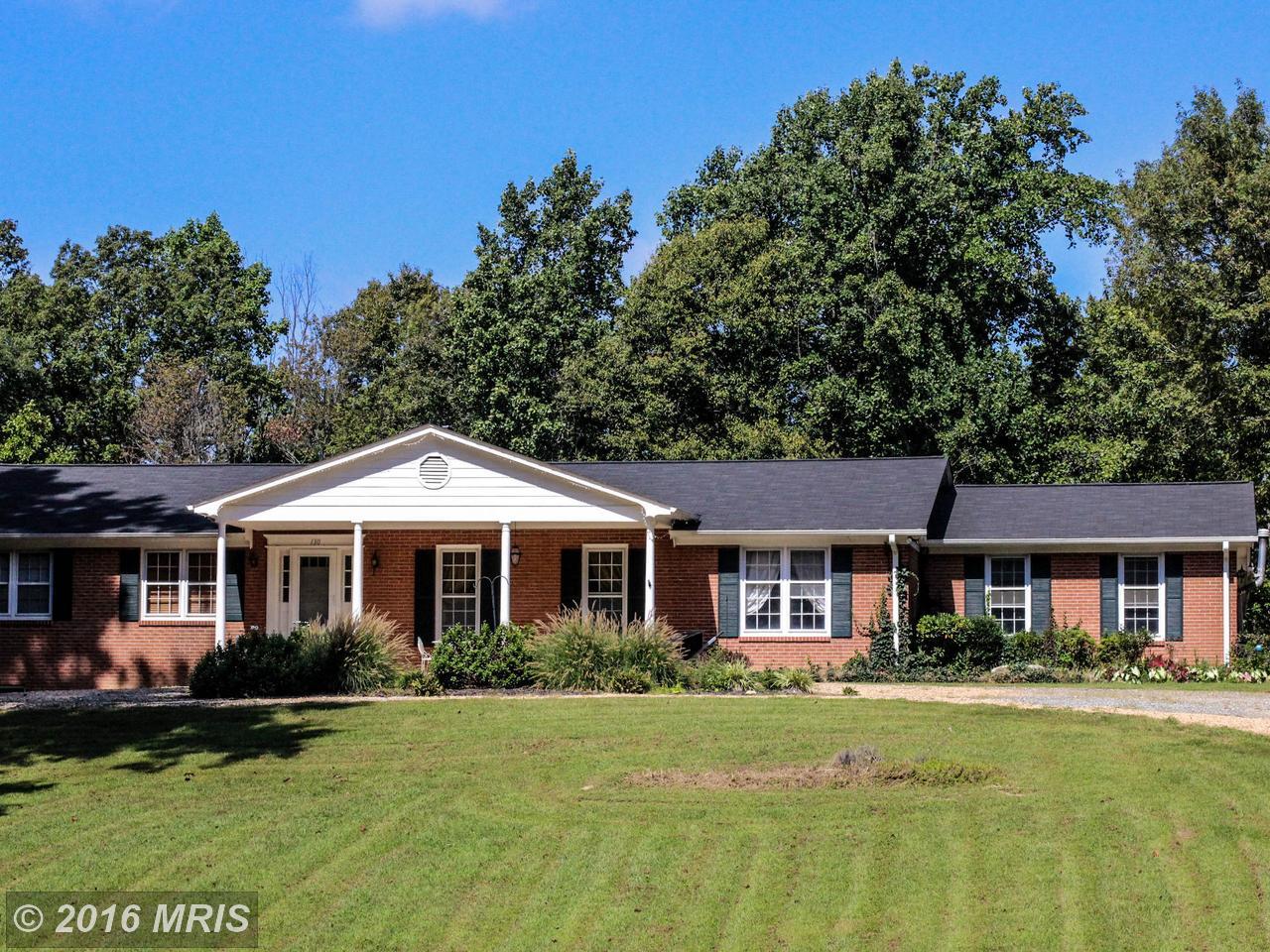 130  Daisy Hill,  Fredericksburg, VA