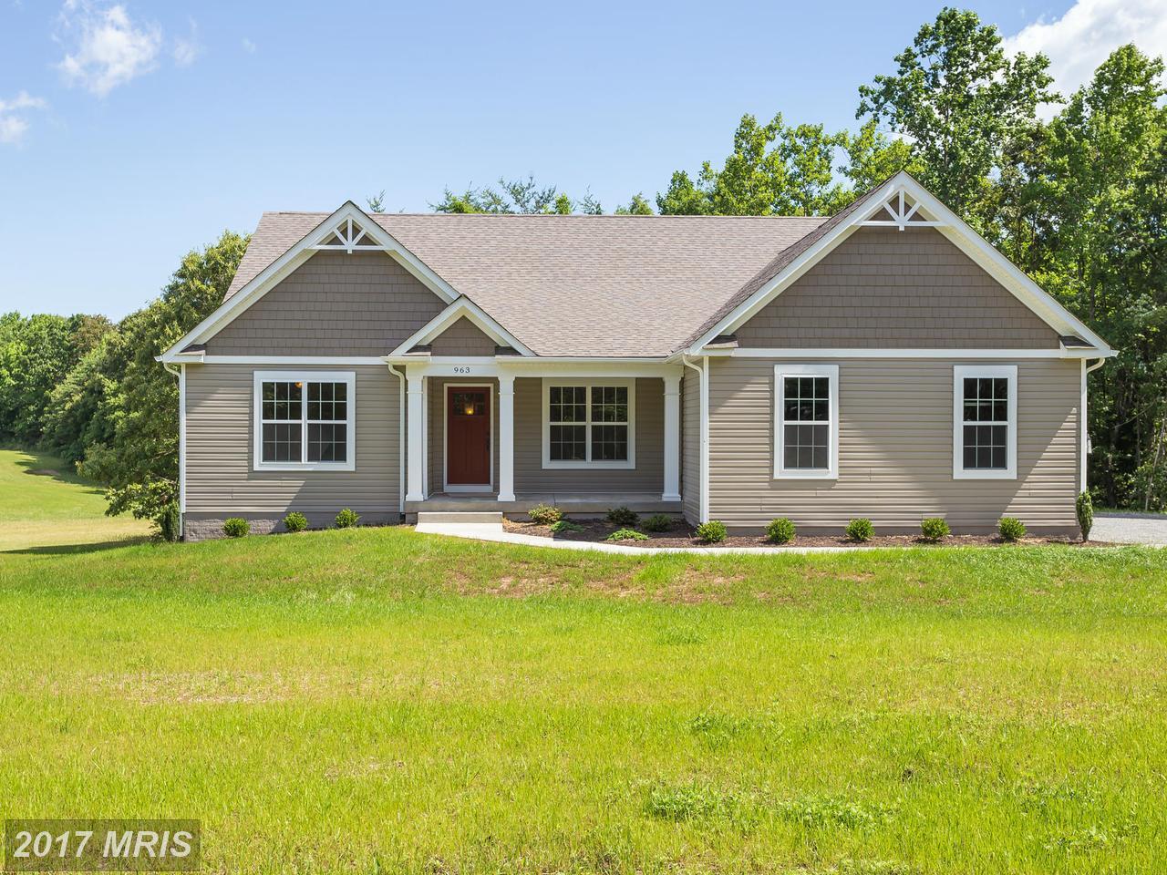 963  White Oak,  Fredericksburg, VA