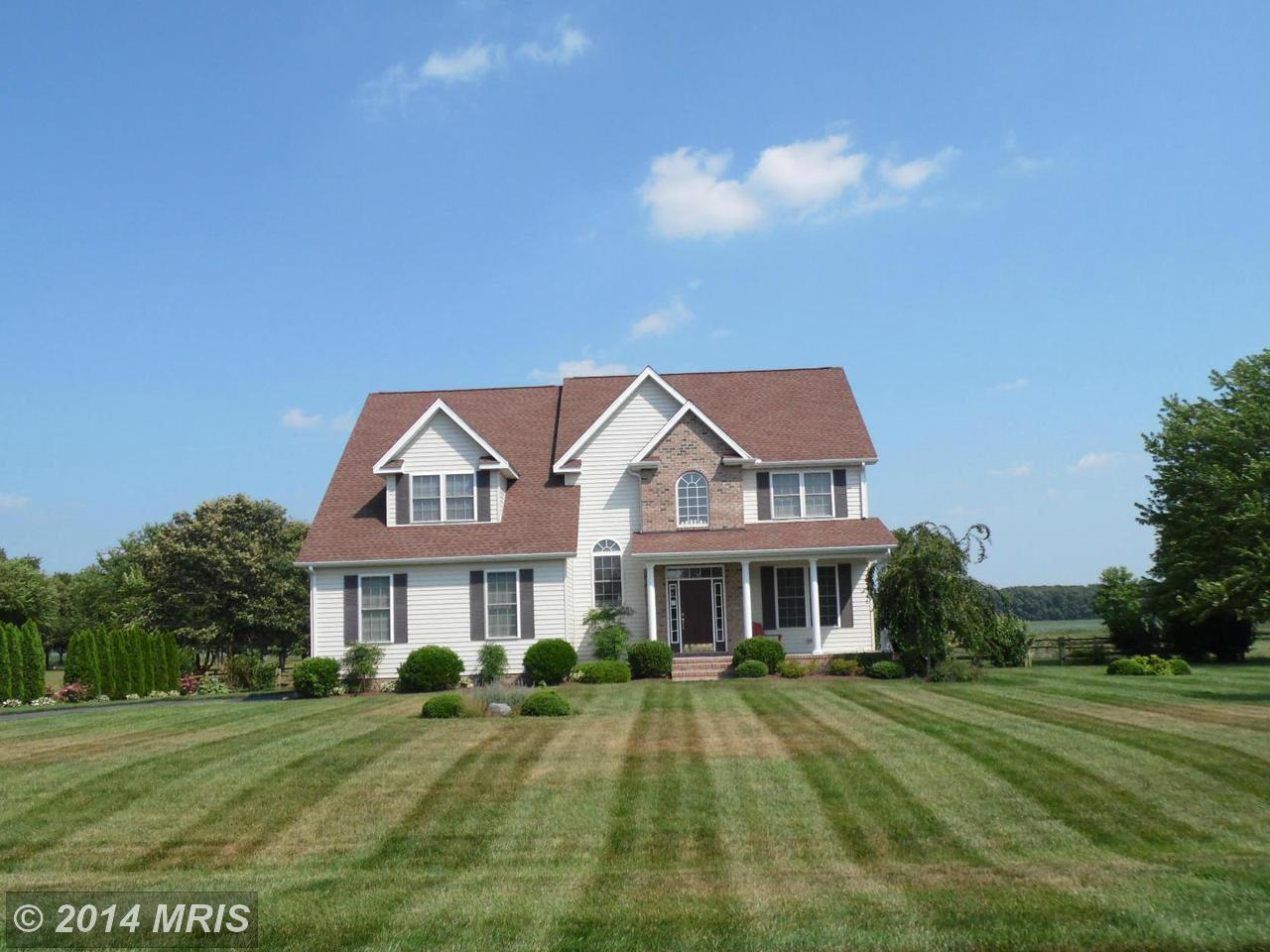17861  Meadow,  Bridgeville, DE