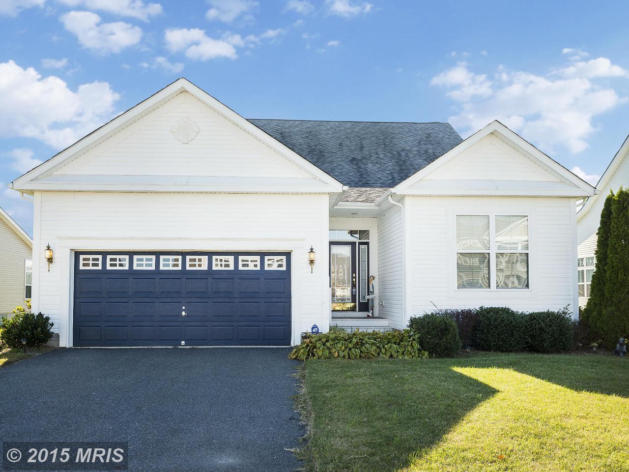 36864  Herring,  Selbyville, DE