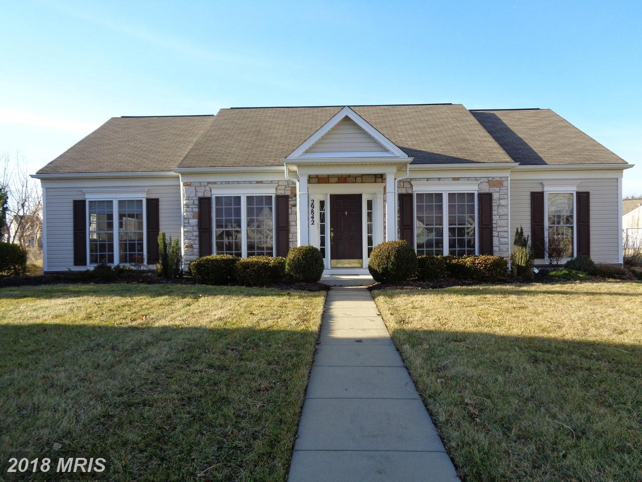 29842  Hillary,  Easton, MD