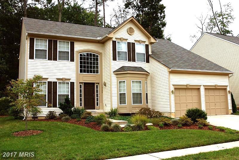 Homes For Sale In The Woods At Stoney Ridge Subdivision