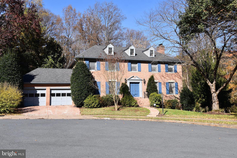 4148  Round Hill,  Arlington, VA
