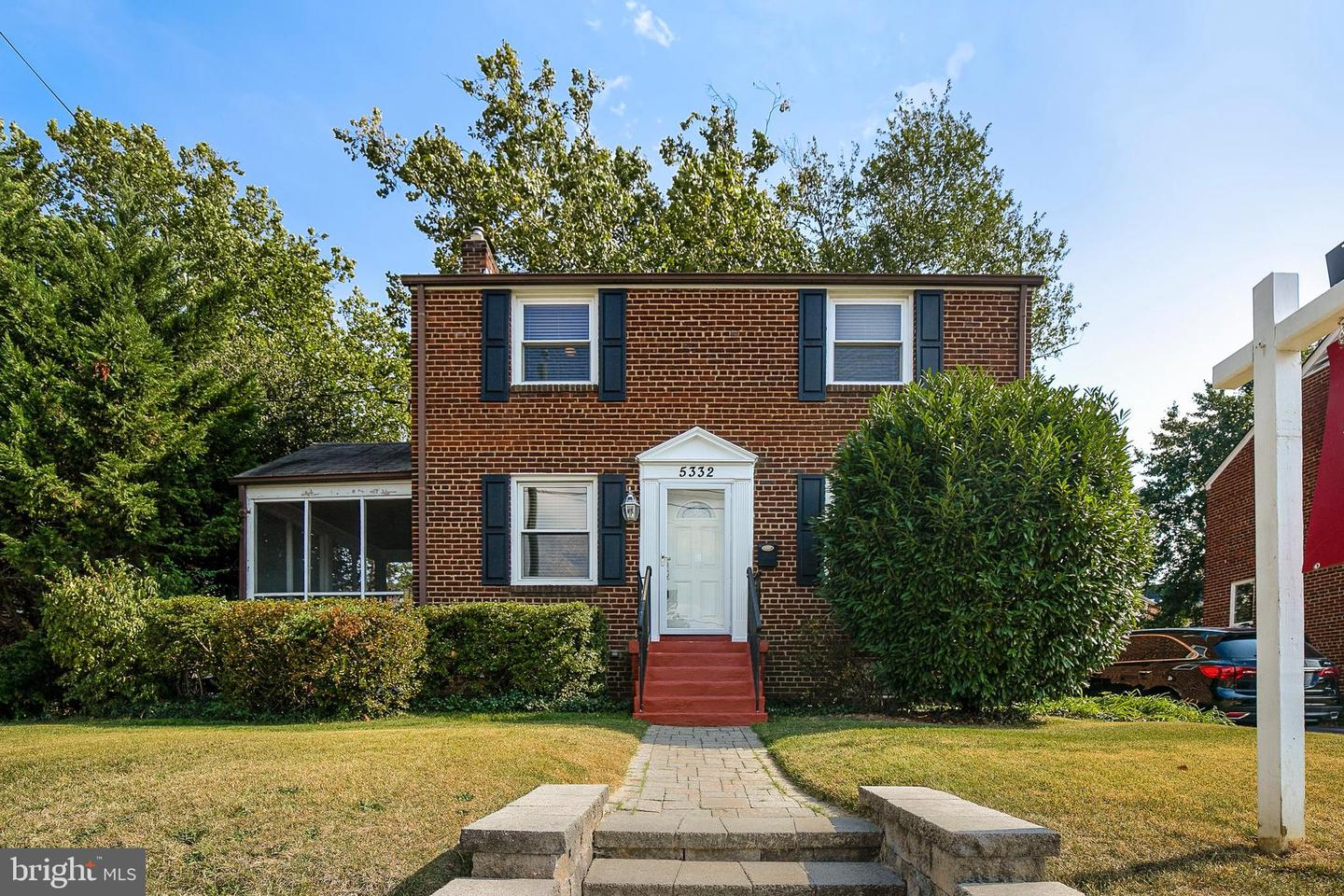 5332 Carlin Springs, Arlington, VA, 22203