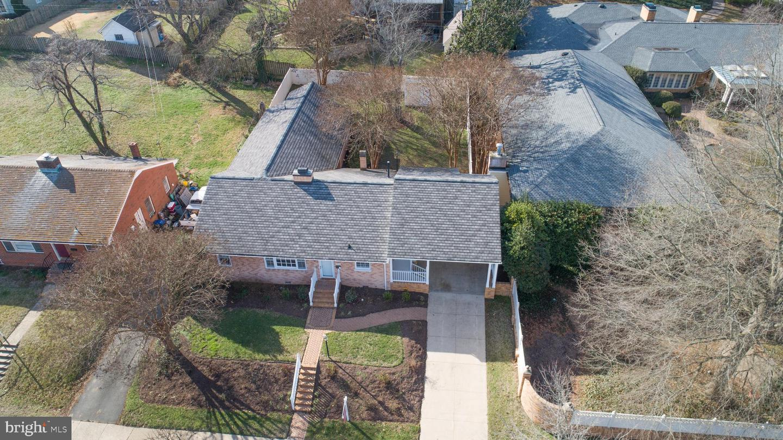 1614 Littlepage, Fredericksburg, VA, 22401