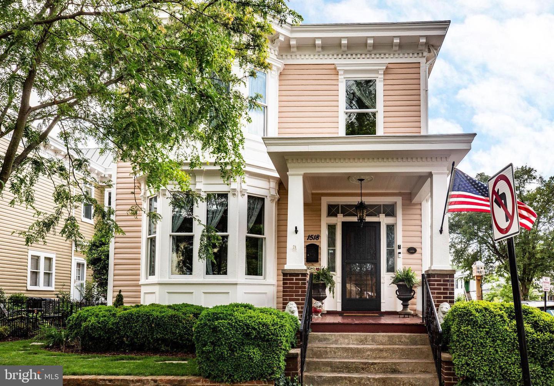 1518  Caroline,  Fredericksburg, VA