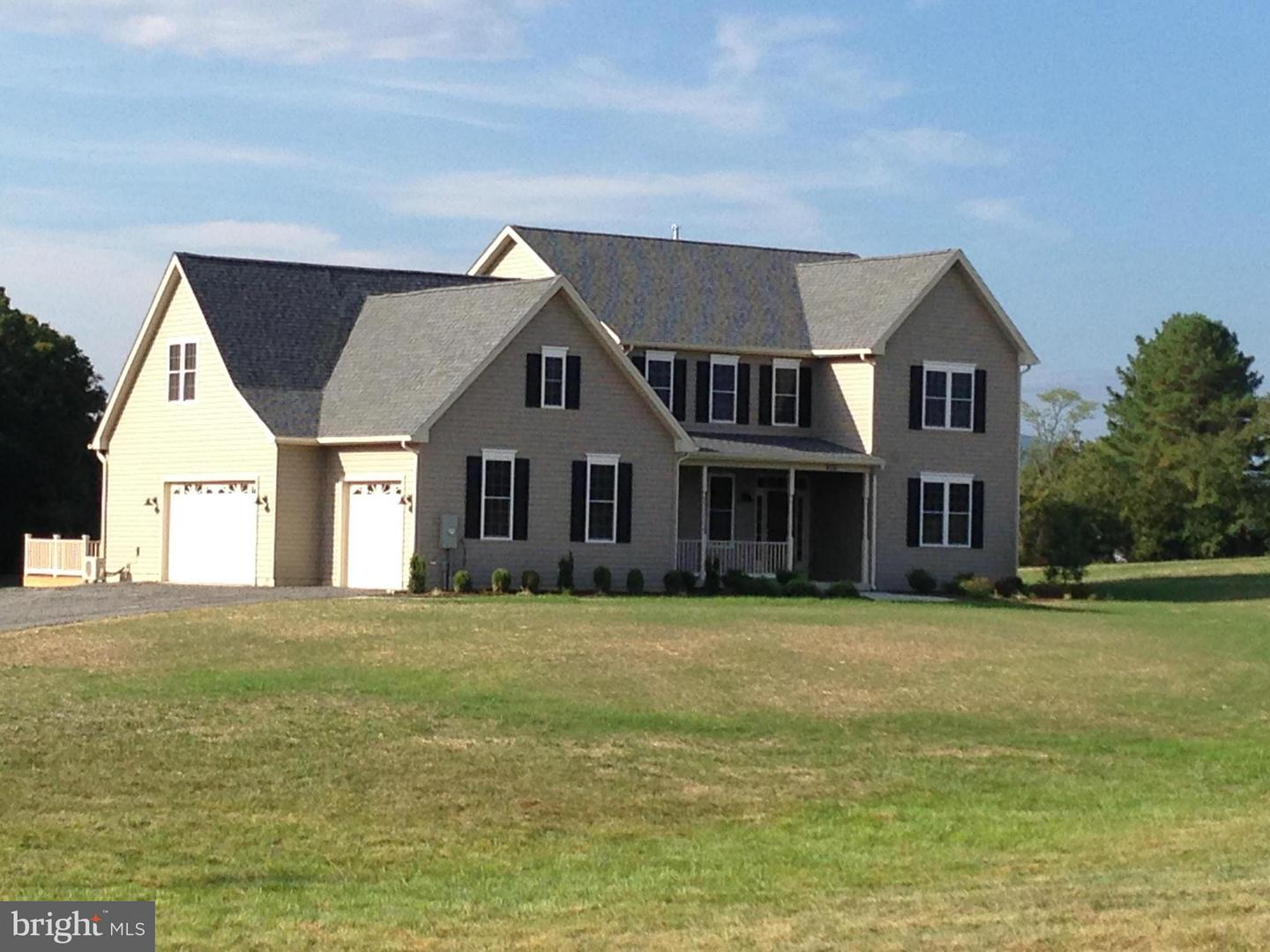 Lot 9  Covey,  Winchester, VA