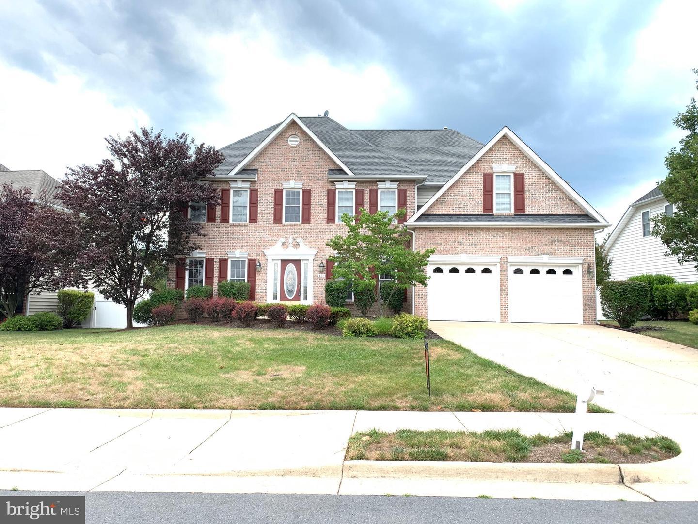 131  Cahille,  Winchester, VA