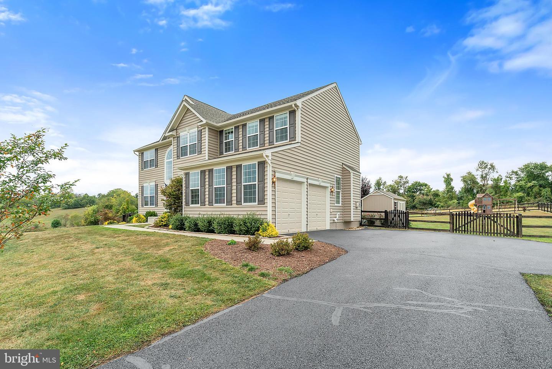36470 Winding Oak, Purcellville, VA, 20132