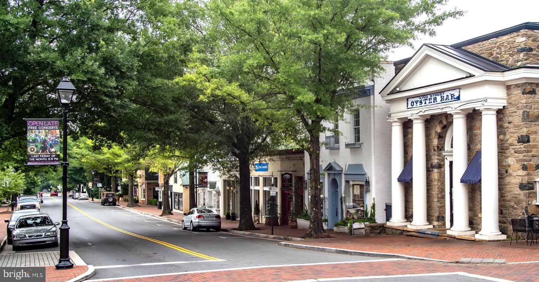 0 Blue Ridge Avenue, Middleburg, VA, 20117