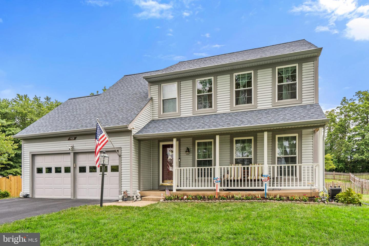 9408  Waterford,  Manassas, VA
