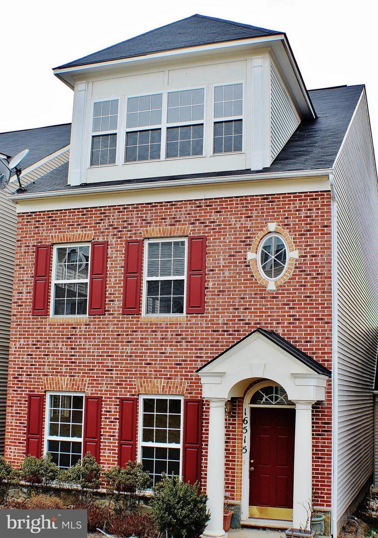16515  Bobster,  Woodbridge, VA