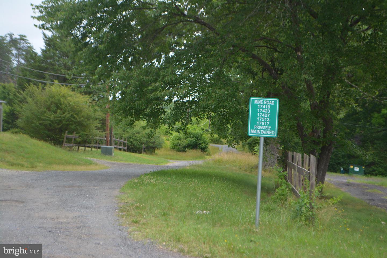 17427  Mine,  Dumfries, VA
