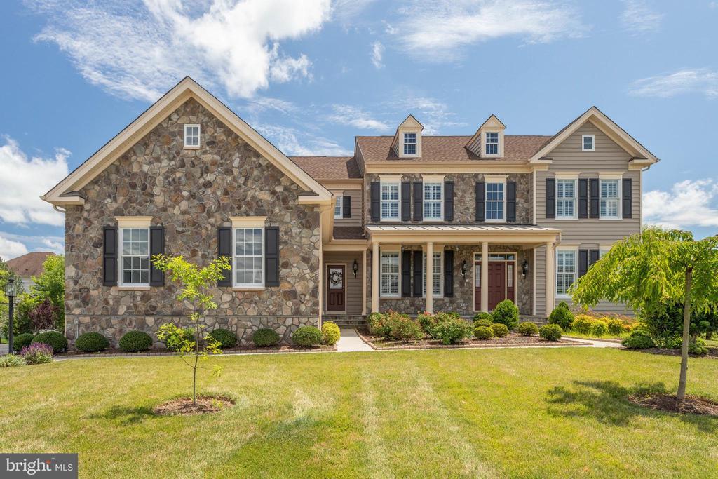 14589  Zacharys Mill,  Haymarket, VA