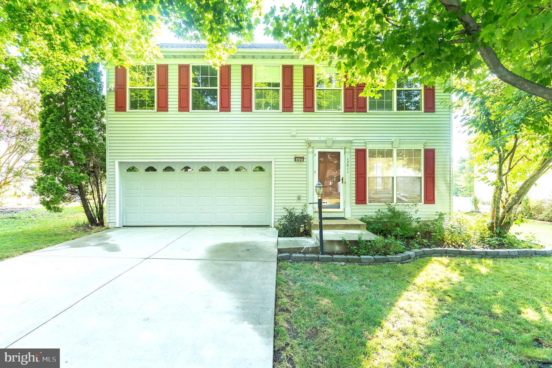 17011  Cass Brook,  Woodbridge, VA