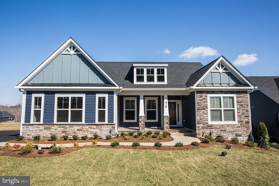0  Eagle Ridge,  Spotsylvania, VA