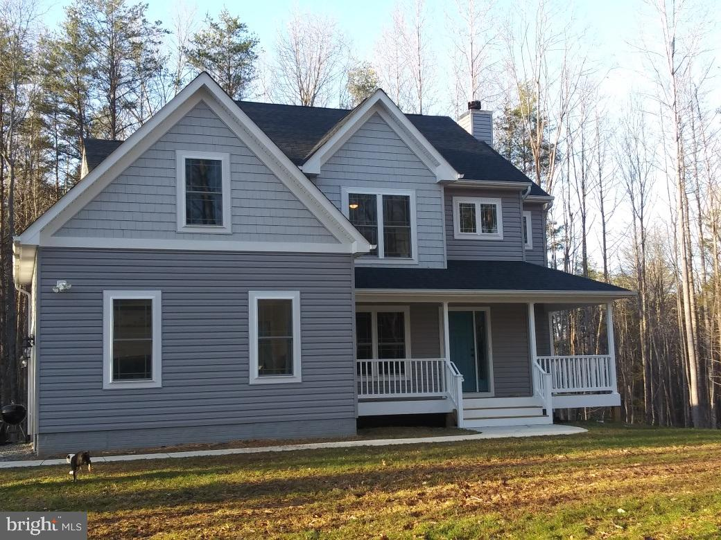 1  Red Hill Road,  Spotsylvania, VA