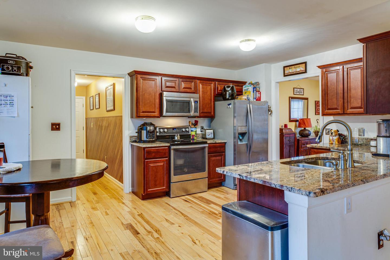 3619 Ardwick, Fredericksburg, VA, 22408