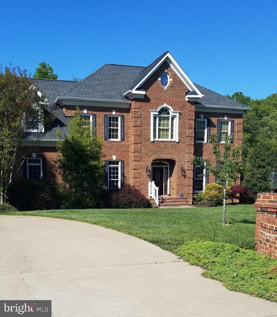 11914  Old Elm,  Spotsylvania, VA