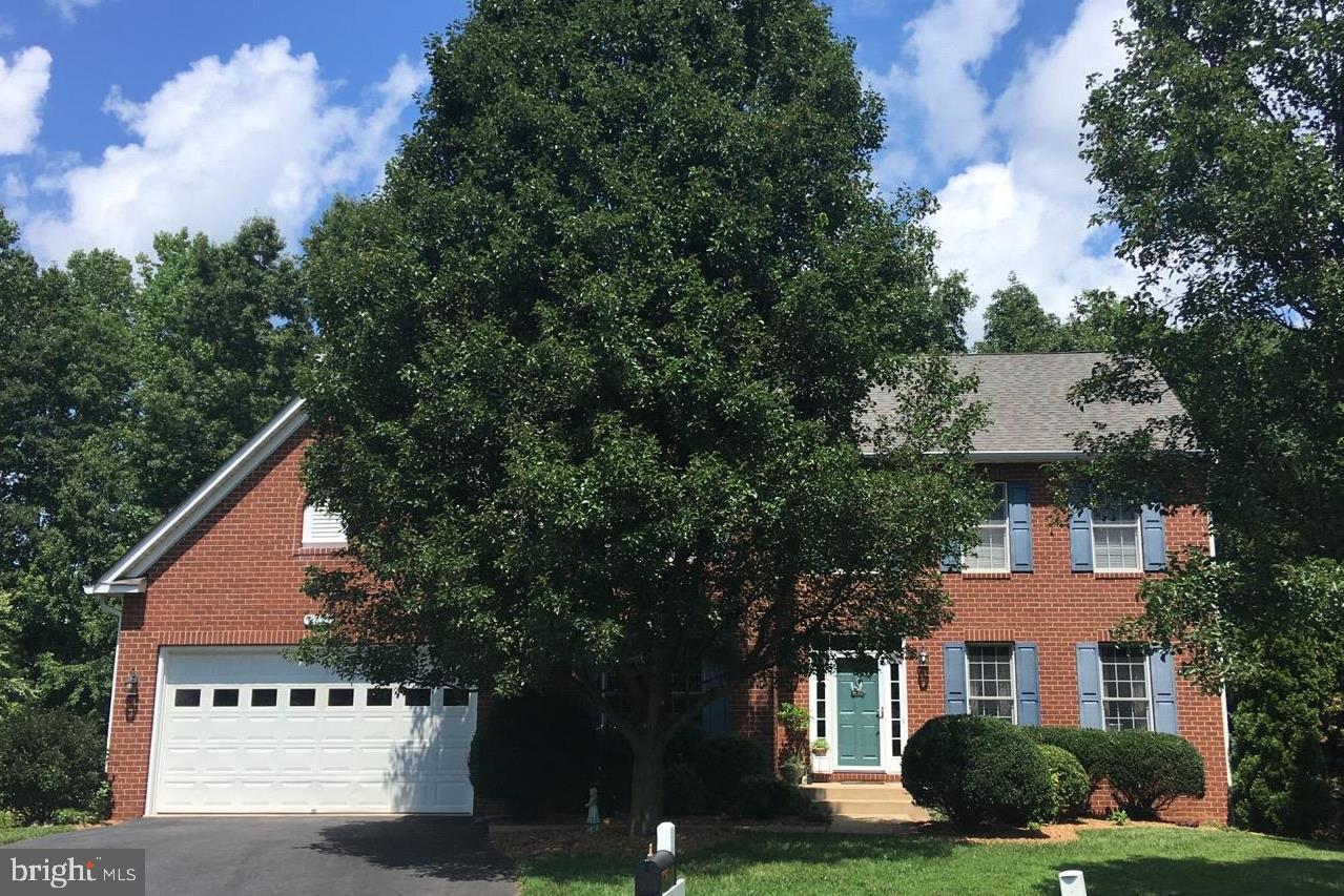 6701  Castleton,  Fredericksburg, VA