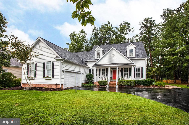 10918  Chatham Ridge,  Spotsylvania, VA