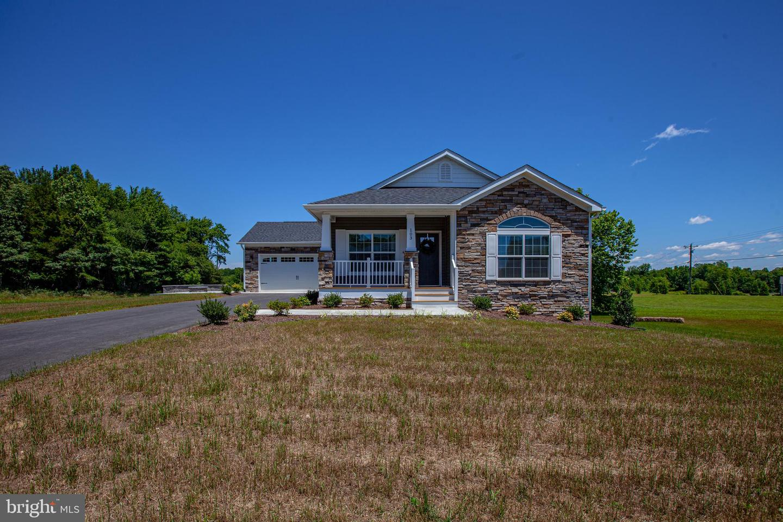 103 Hickory Hill Overlook Court, Fredericksburg, VA, 22405