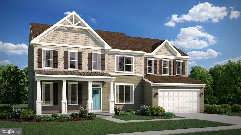 312 Snowy Egret Way, Fredericksburg, VA, 22406