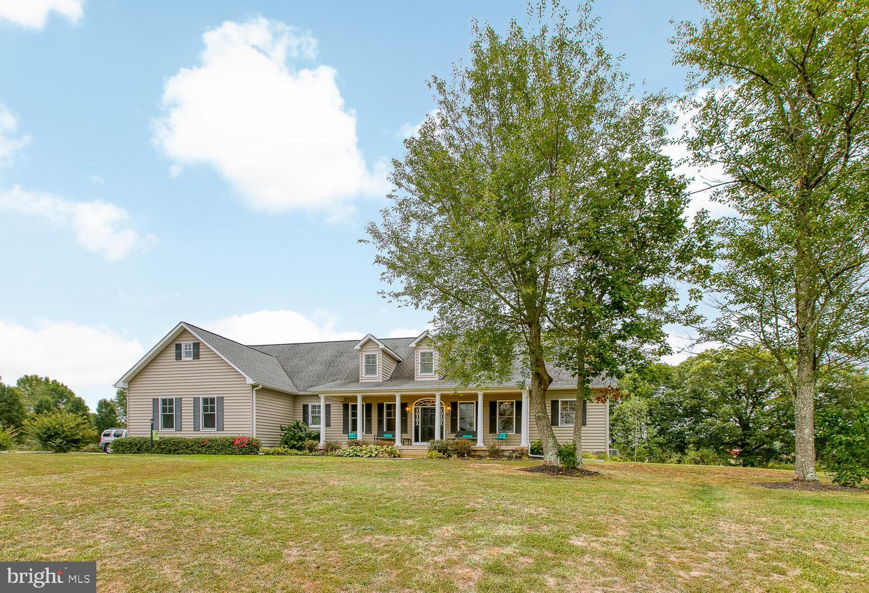 40  Estates,  Fredericksburg, VA