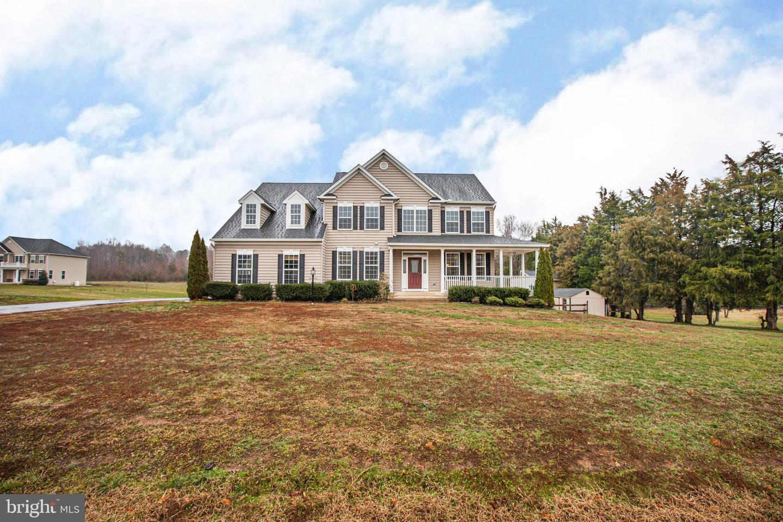 335 Timber Mill, Fredericksburg, VA, 22406