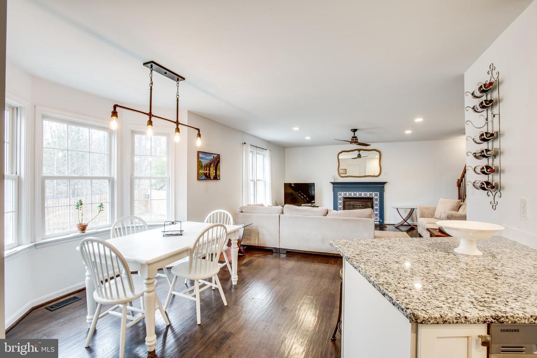 90 Country Manor, Fredericksburg, VA, 22406