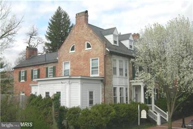 217  Boscawen Street West,  Winchester, VA