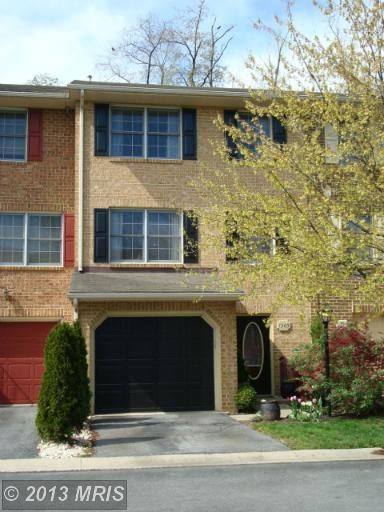 1305  LINDSAY,  HAGERSTOWN, MD