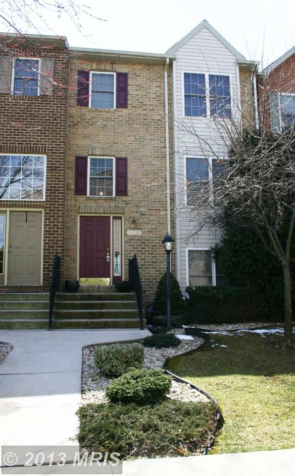 1163  LINDSAY,  HAGERSTOWN, MD