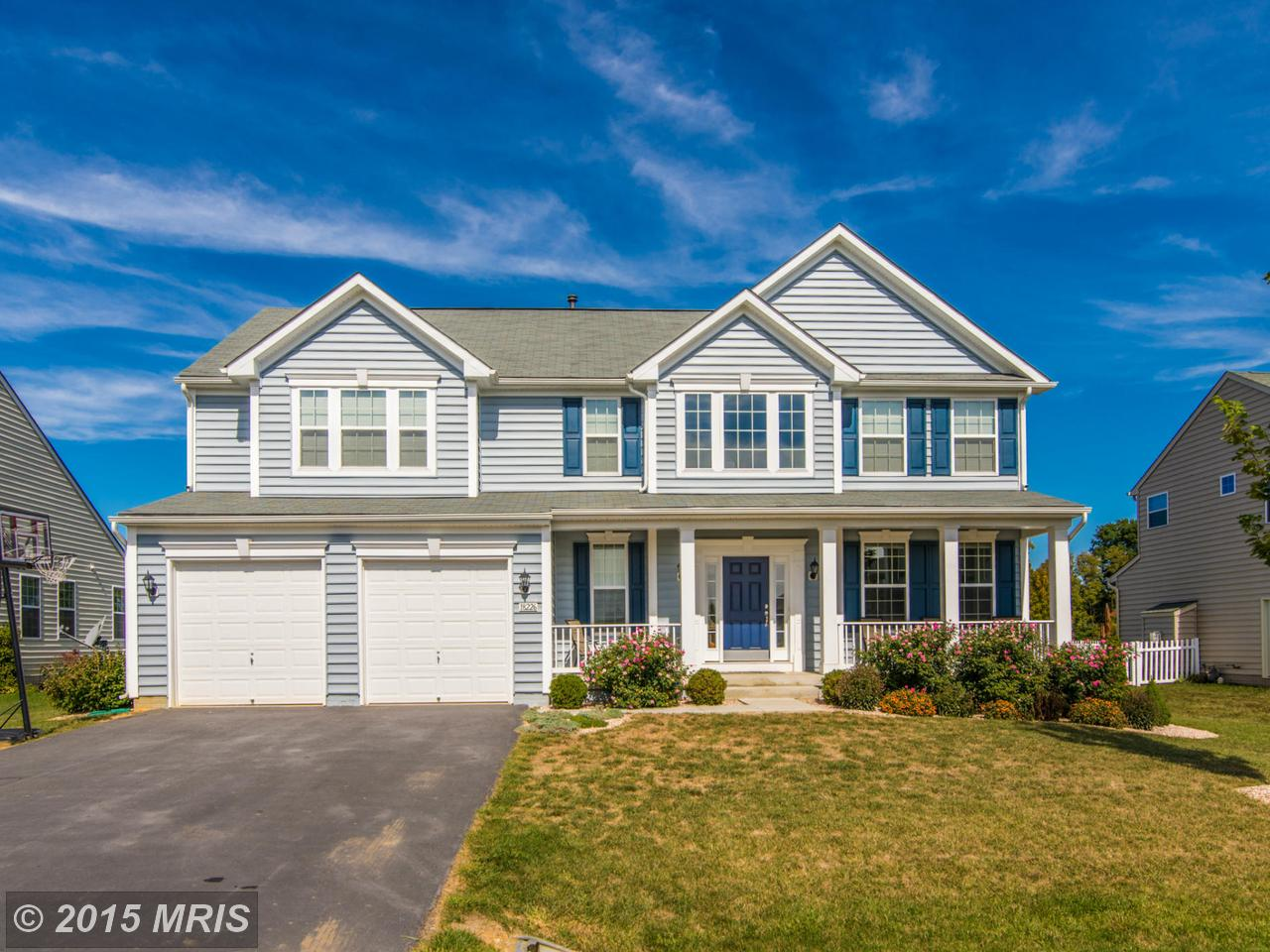 18226  Thornhill,  Hagerstown, MD